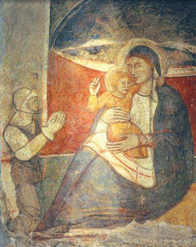 Beata Vergine del Castello